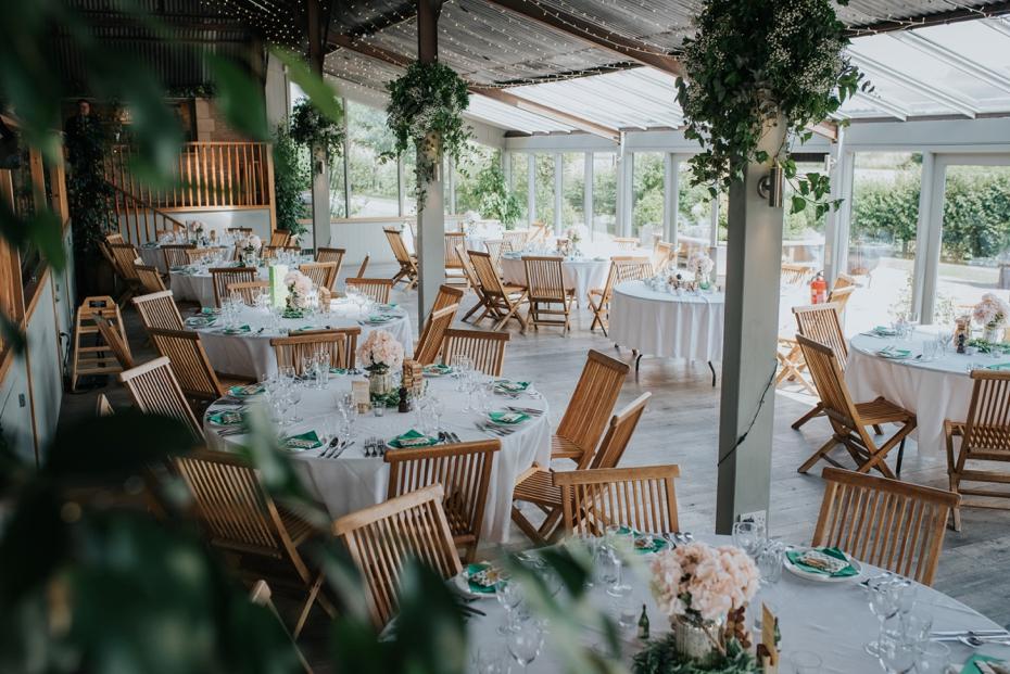 Cripps Stone Barn Wedding - Steph & Luke - 0471