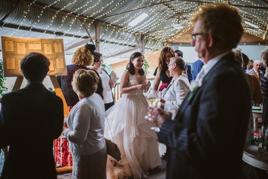 Cripps Stone Barn Wedding - Steph & Luke - 0507