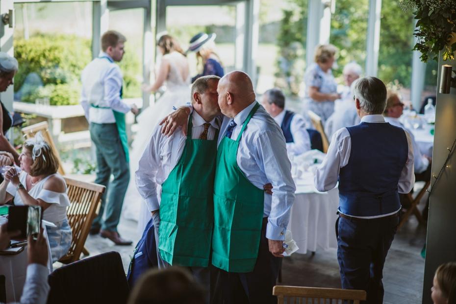 Cripps Stone Barn Wedding - Steph & Luke - 0538