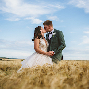Cripps stone Barn Wedding, Steph & Luke