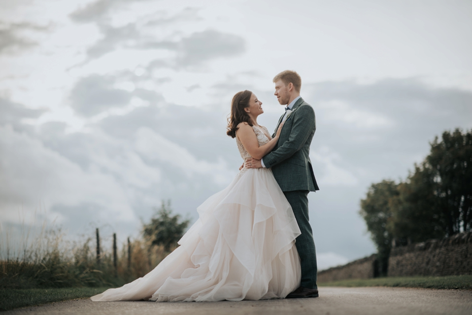 Cripps Stone Barn Wedding - Steph & Luke - 0695