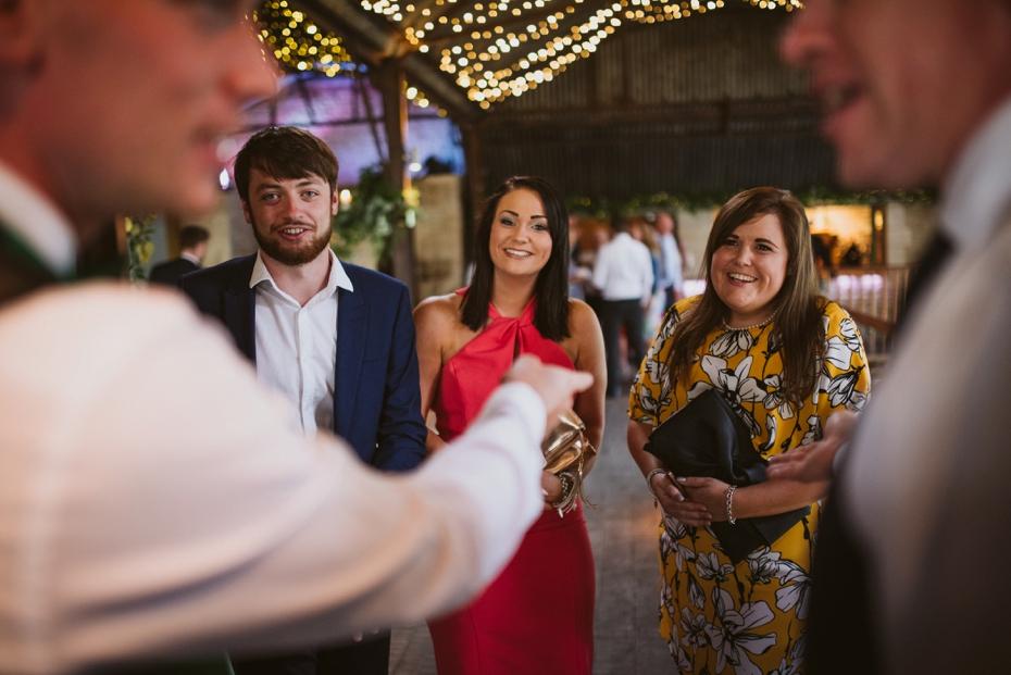 Cripps Stone Barn Wedding - Steph & Luke - 0704