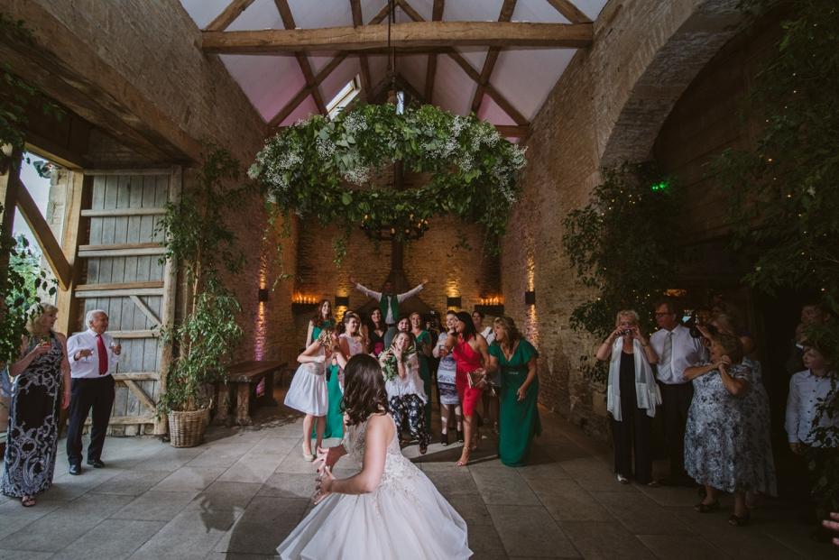 Cripps Stone Barn Wedding - Steph & Luke - 0713