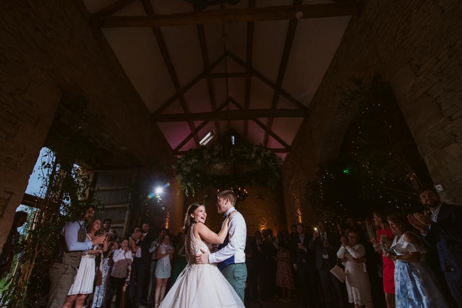Cripps Stone Barn Wedding - Steph & Luke - 0717