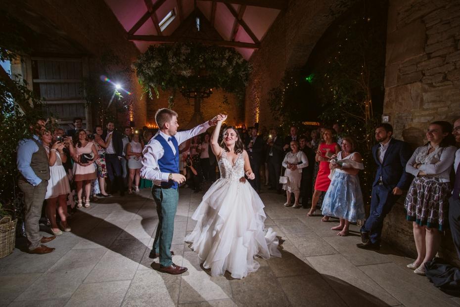 Cripps Stone Barn Wedding - Steph & Luke - 0724