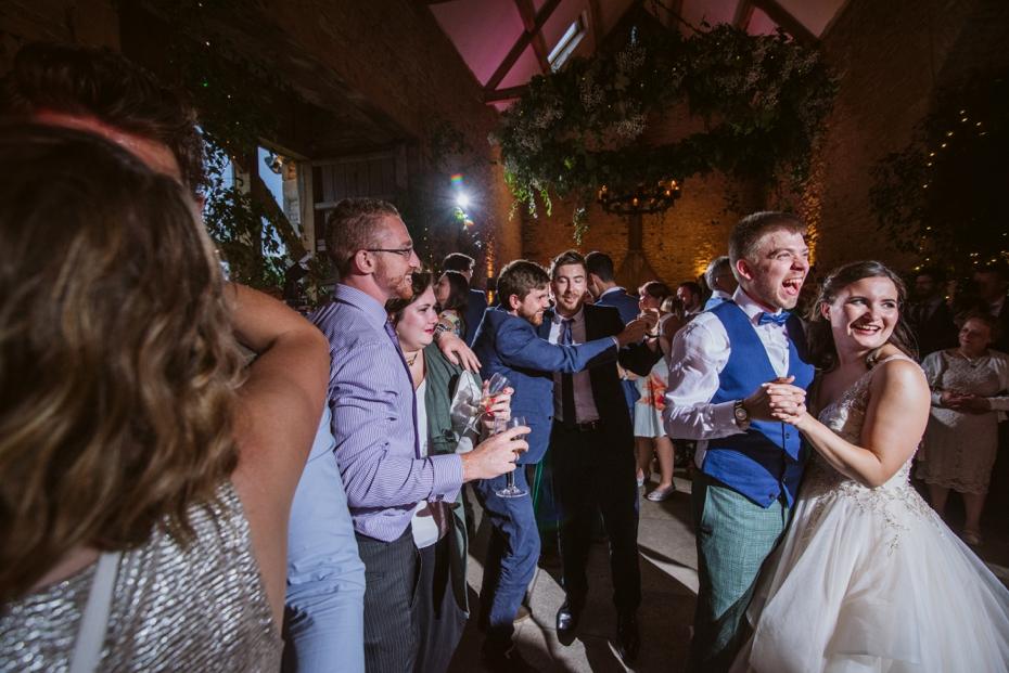 Cripps Stone Barn Wedding - Steph & Luke - 0736