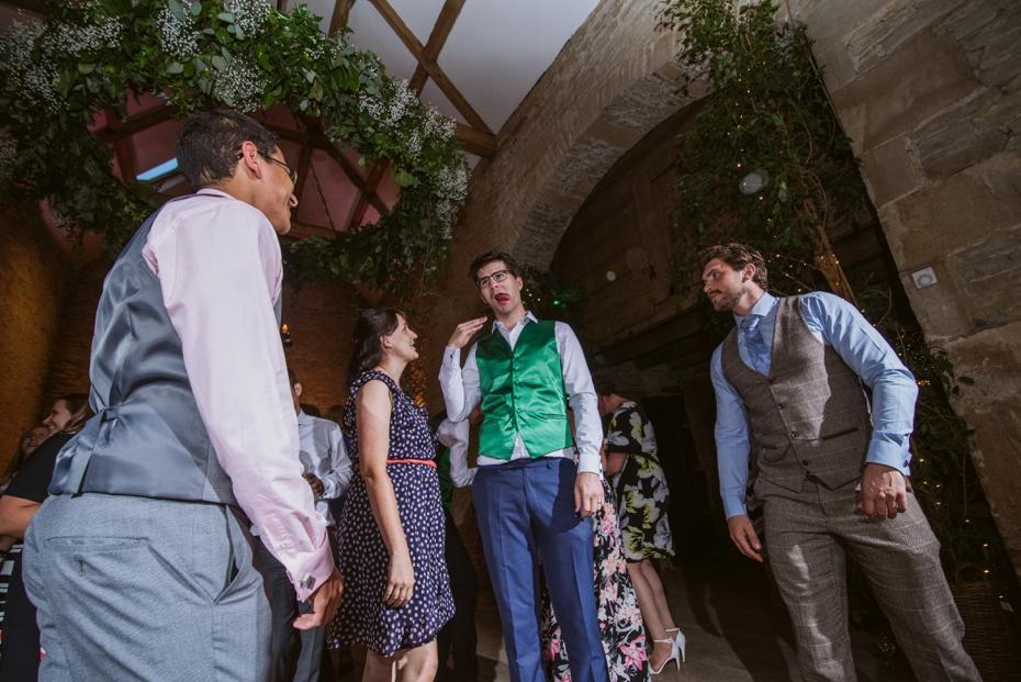 Cripps Stone Barn Wedding - Steph & Luke - 0773