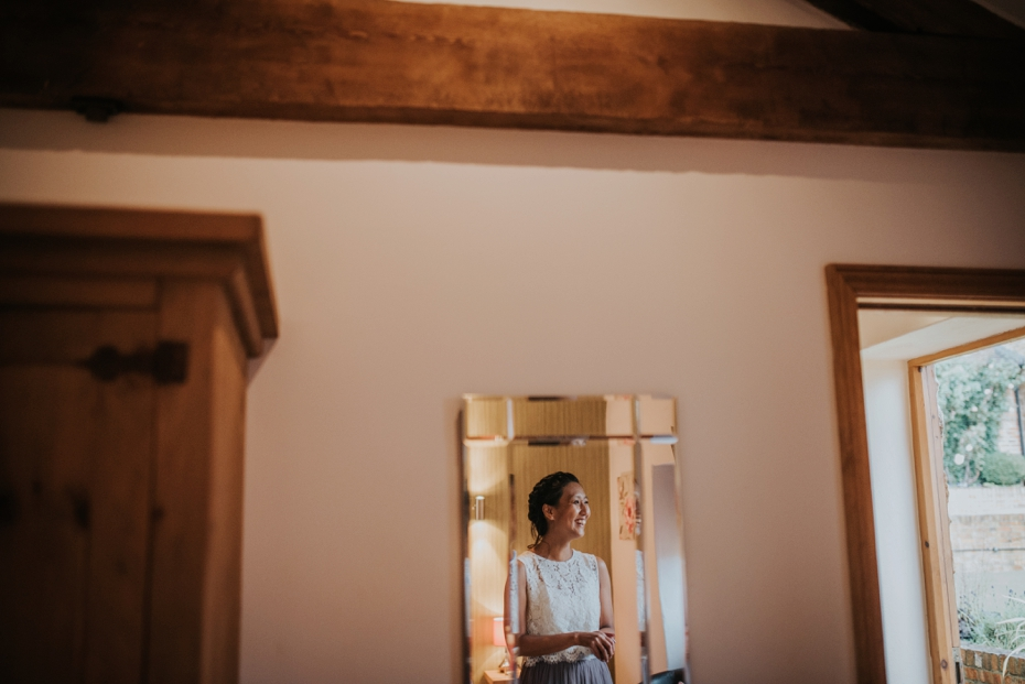 Dodford Manor - Kathy & Liam - Lee Dann Photography - 0083