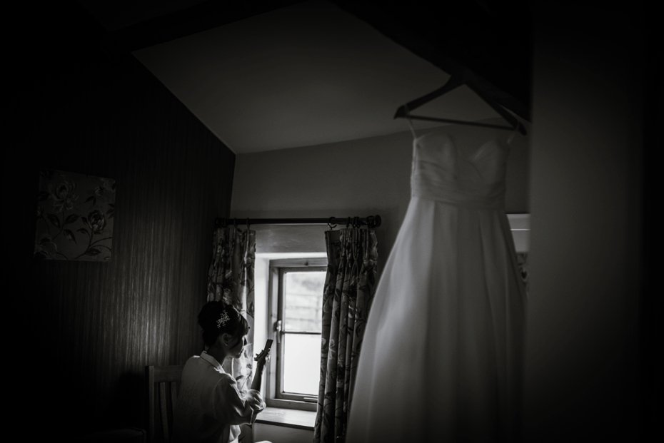 Dodford Manor - Kathy & Liam - Lee Dann Photography - 0087