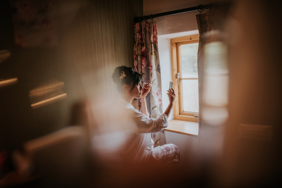 Dodford Manor - Kathy & Liam - Lee Dann Photography - 0099