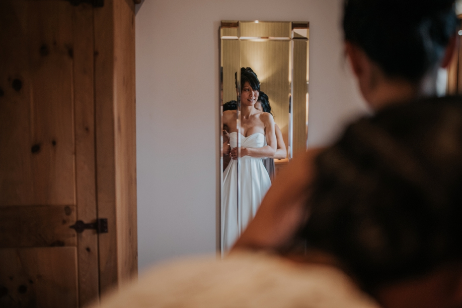 Dodford Manor - Kathy & Liam - Lee Dann Photography - 0117