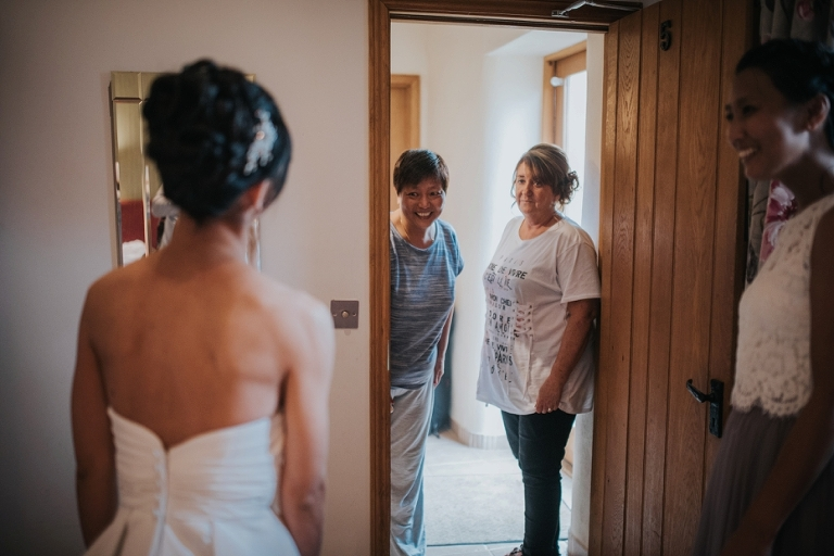 Dodford Manor - Kathy & Liam - Lee Dann Photography - 0122