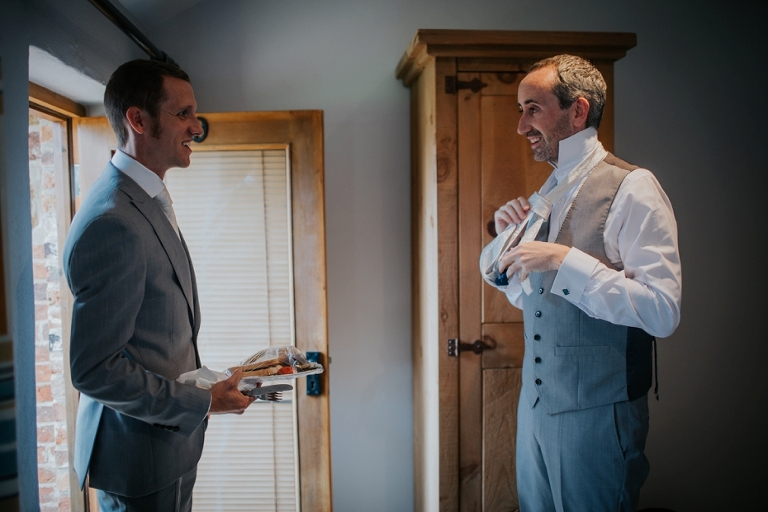 Dodford Manor - Kathy & Liam - Lee Dann Photography - 0127