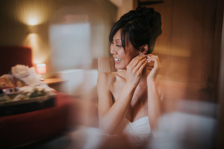 Dodford Manor - Kathy & Liam - Lee Dann Photography - 0132