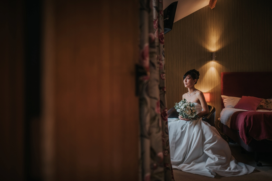 Dodford Manor - Kathy & Liam - Lee Dann Photography - 0150