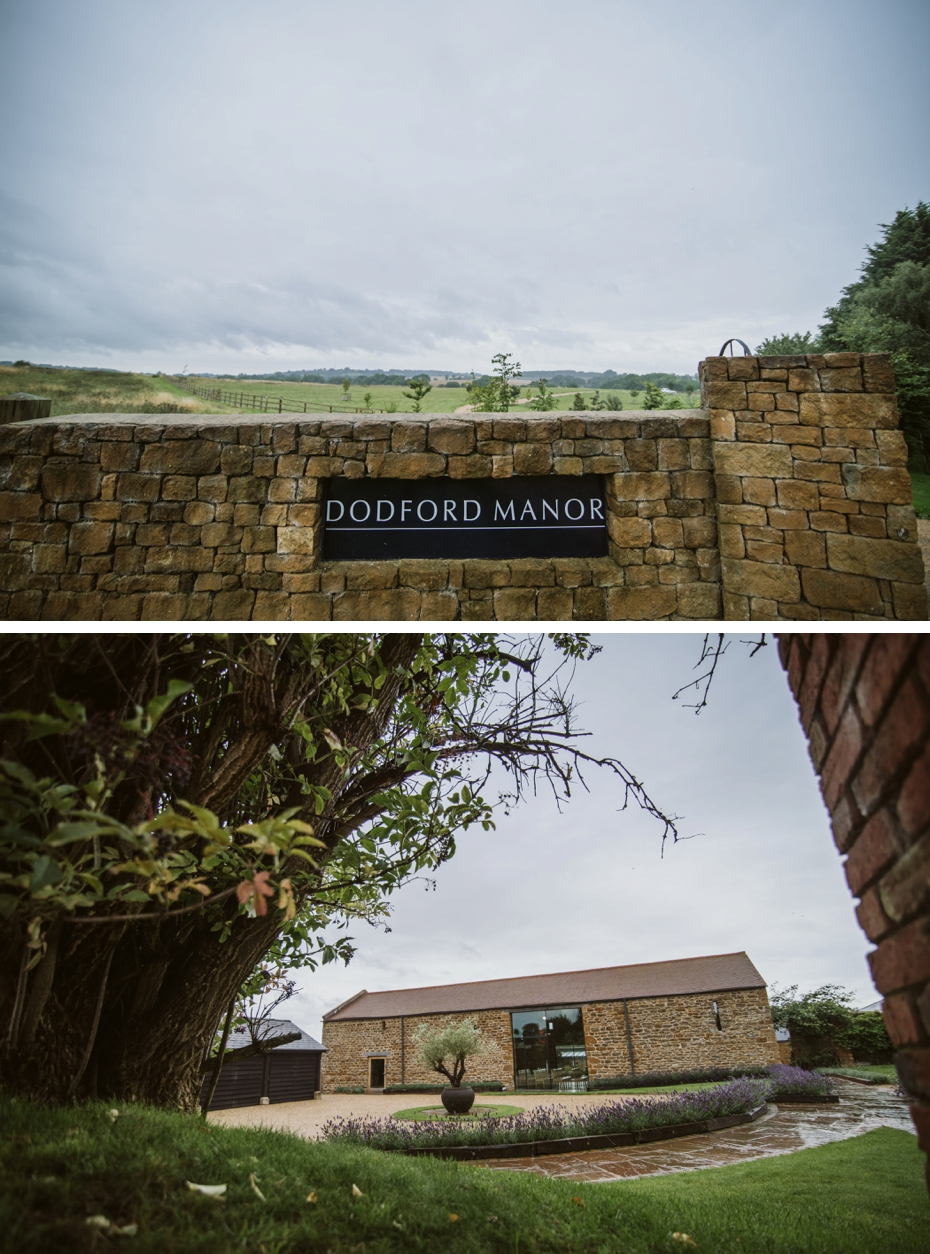 Dodford Manor - Kathy & Liam - Lee Dann Photography - 0163
