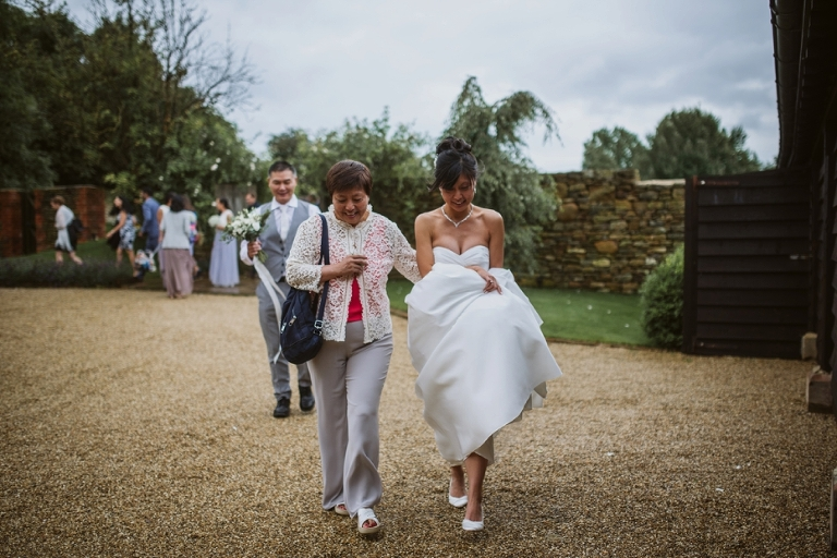 Dodford Manor - Kathy & Liam - Lee Dann Photography - 0197