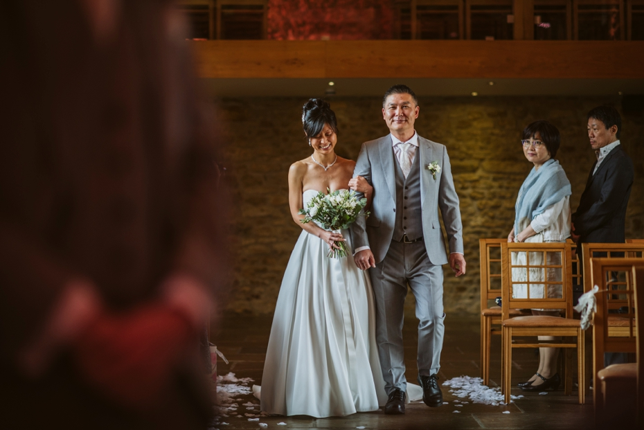 Dodford Manor - Kathy & Liam - Lee Dann Photography - 0268
