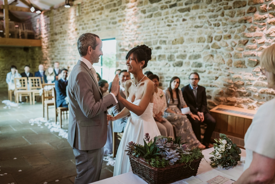 Dodford Manor - Kathy & Liam - Lee Dann Photography - 0301