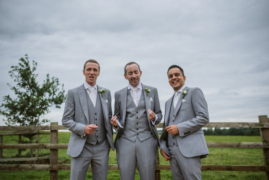 Dodford Manor - Kathy & Liam - Lee Dann Photography - 0404