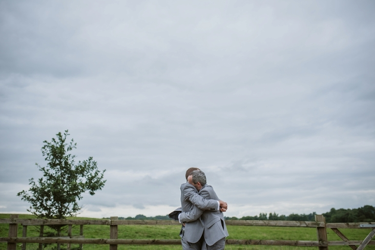 Dodford Manor - Kathy & Liam - Lee Dann Photography - 0411