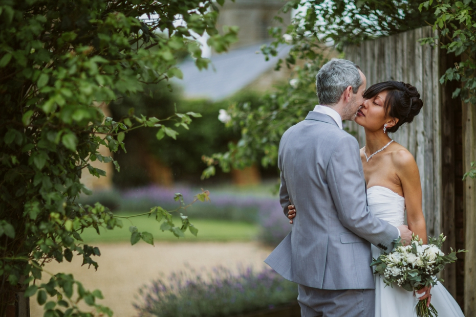 Dodford Manor - Kathy & Liam - Lee Dann Photography - 0415