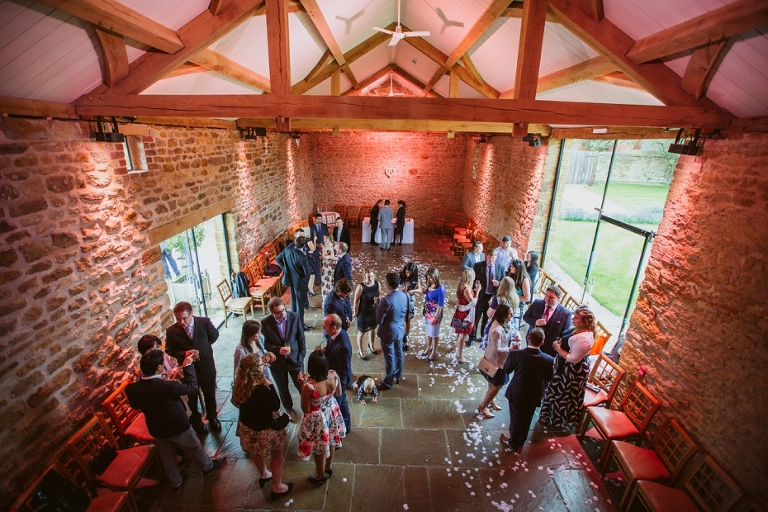 Dodford Manor - Kathy & Liam - Lee Dann Photography - 0442