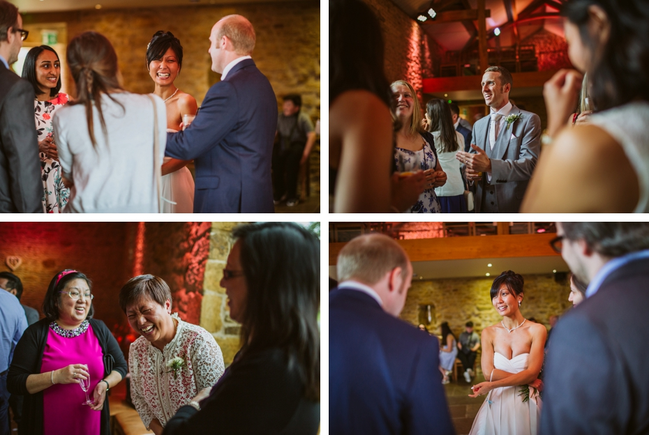 Dodford Manor - Kathy & Liam - Lee Dann Photography - 0471