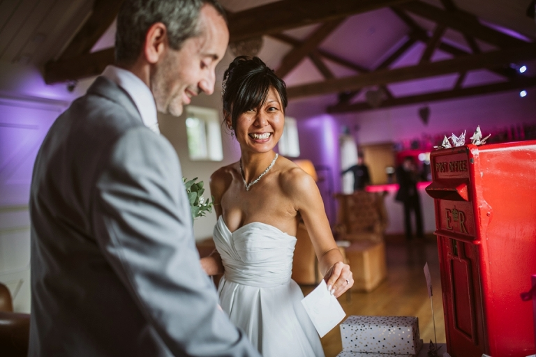 Dodford Manor - Kathy & Liam - Lee Dann Photography - 0530
