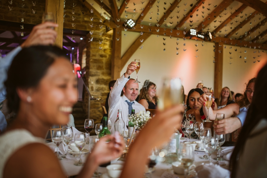 Dodford Manor - Kathy & Liam - Lee Dann Photography - 0563