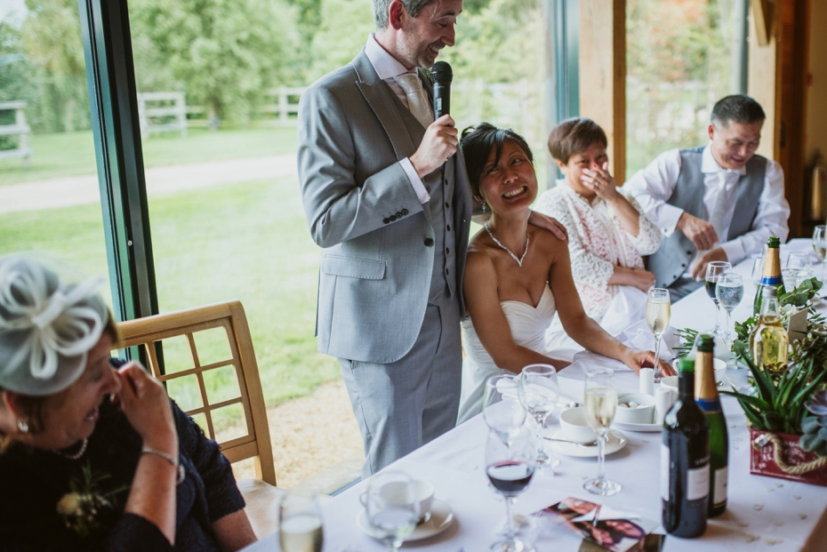 Dodford Manor - Kathy & Liam - Lee Dann Photography - 0596