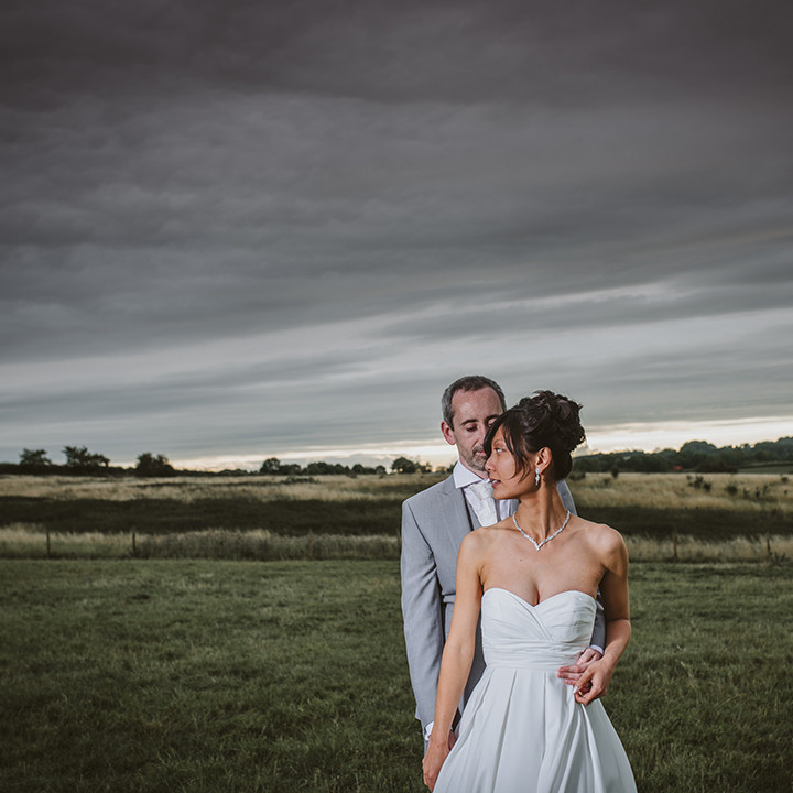 Dodford Manor Wedding, Kathy & Liam