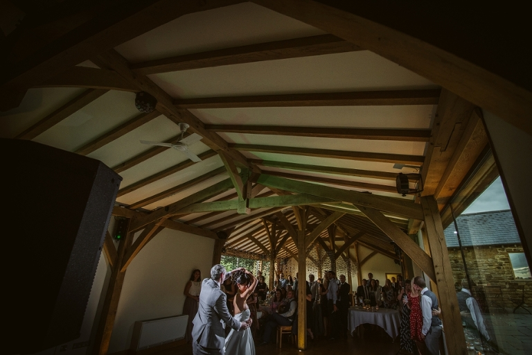 Dodford Manor - Kathy & Liam - Lee Dann Photography - 0719