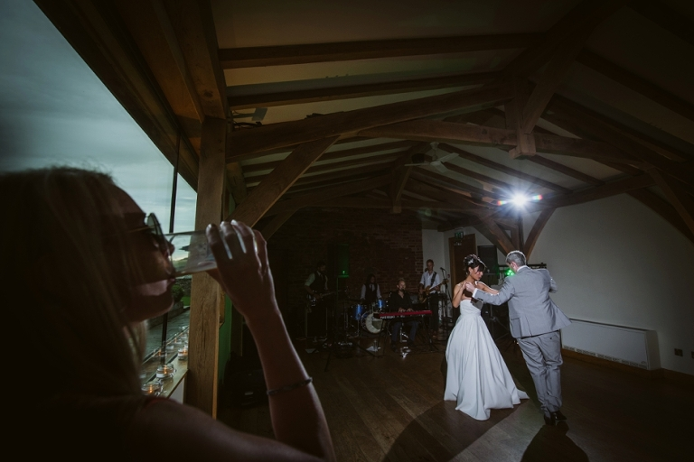 Dodford Manor - Kathy & Liam - Lee Dann Photography - 0724