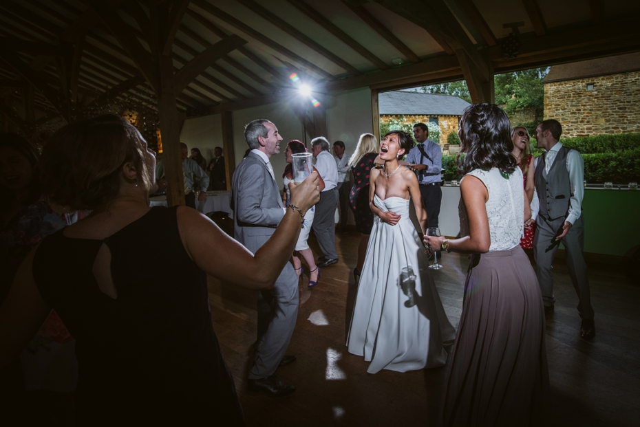 Dodford Manor - Kathy & Liam - Lee Dann Photography - 0733