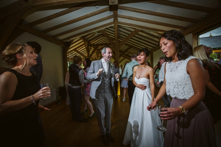 Dodford Manor - Kathy & Liam - Lee Dann Photography - 0736