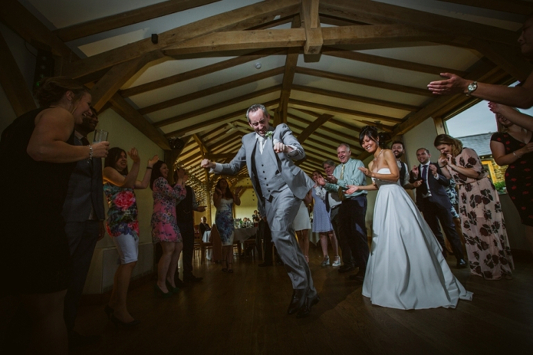 Dodford Manor - Kathy & Liam - Lee Dann Photography - 0738