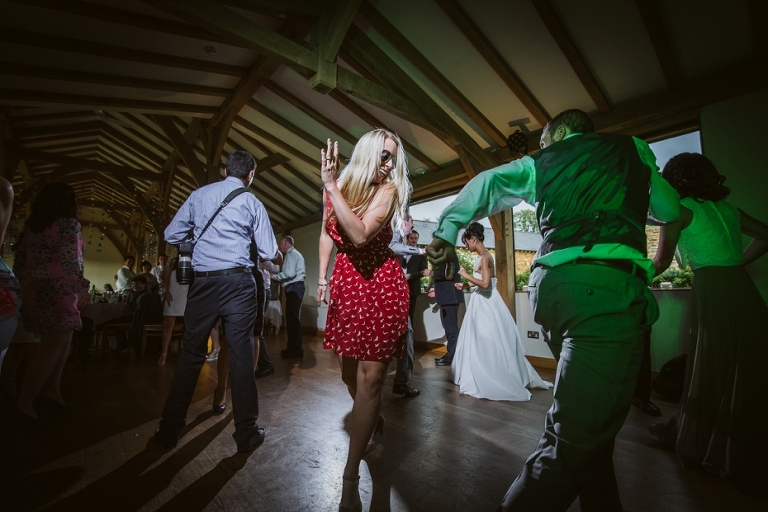 Dodford Manor - Kathy & Liam - Lee Dann Photography - 0743