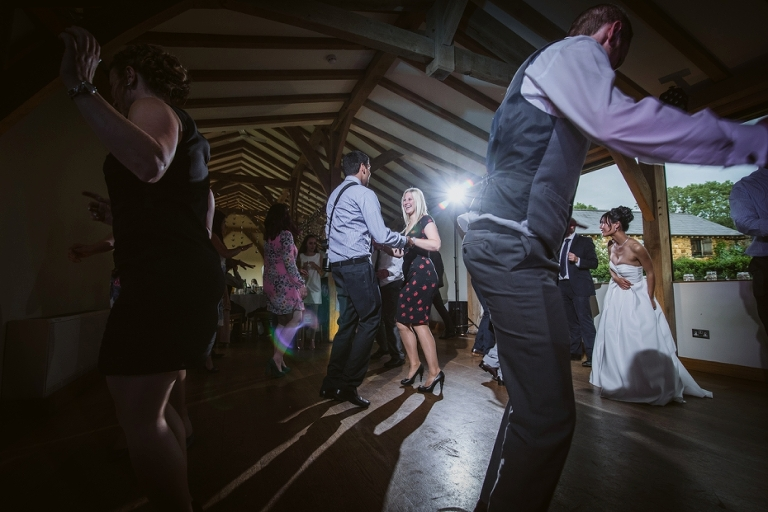 Dodford Manor - Kathy & Liam - Lee Dann Photography - 0746