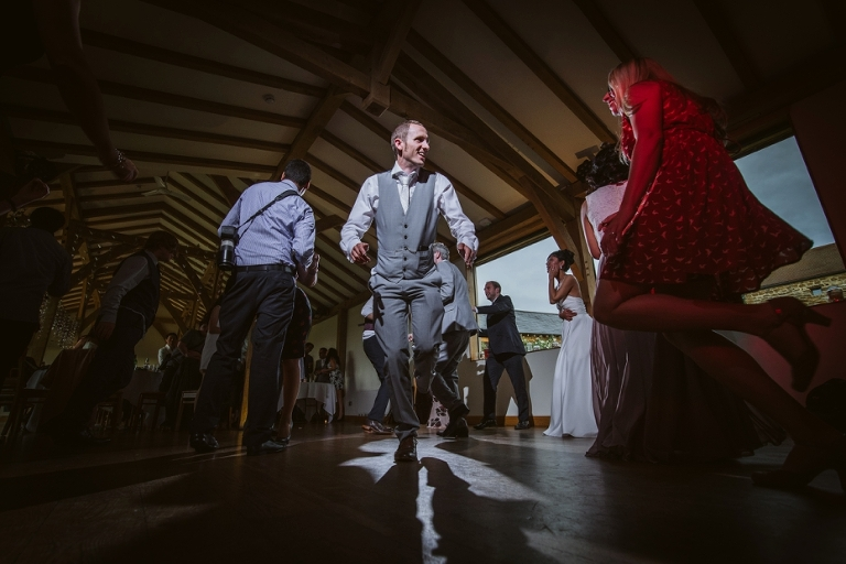 Dodford Manor - Kathy & Liam - Lee Dann Photography - 0752