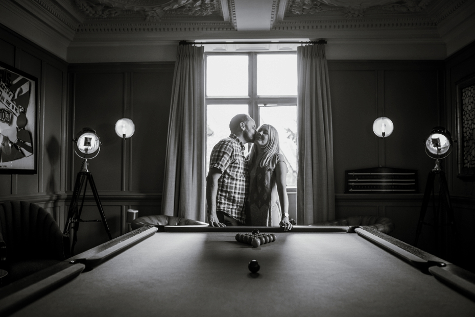 Lower Slaughter Pre shoot - Sharon & Gareth - Lee Dann Photography - 0010