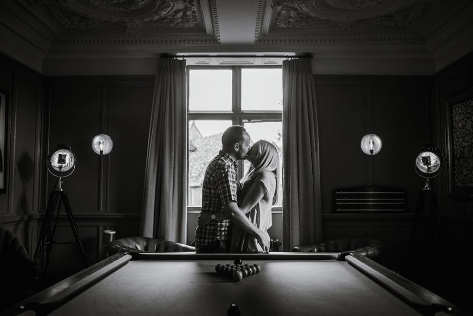 Lower Slaughter Pre shoot - Sharon & Gareth - Lee Dann Photography - 0013