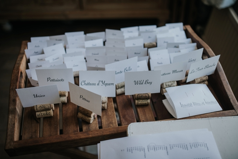 Oxford Garden Wedding- Aurelia & Luke - Lee Dann Photography-1012