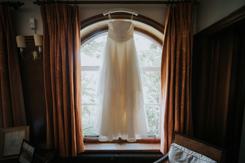 Oxford Garden Wedding- Aurelia & Luke - Lee Dann Photography-1023