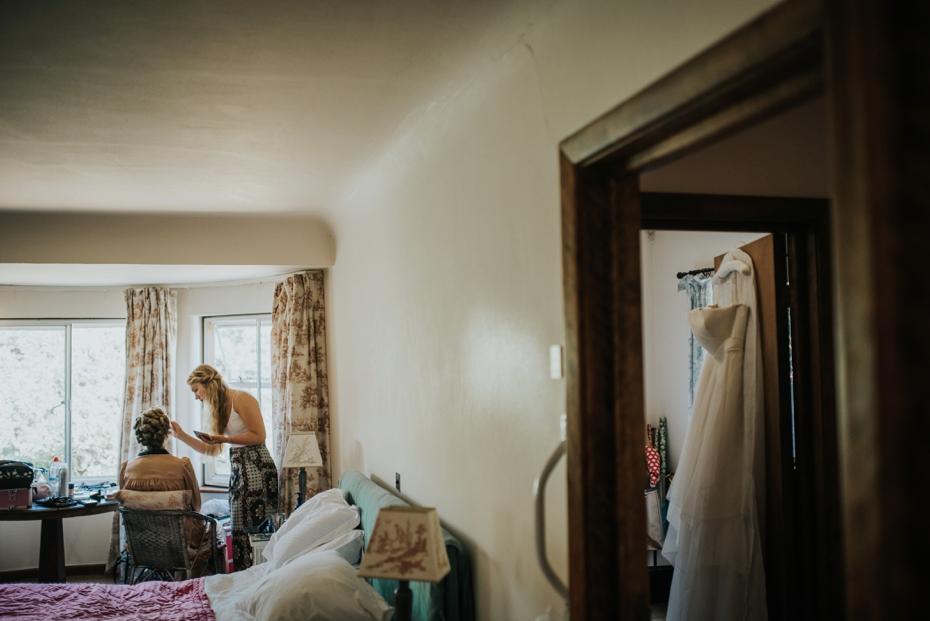 Oxford Garden Wedding- Aurelia & Luke - Lee Dann Photography-1037