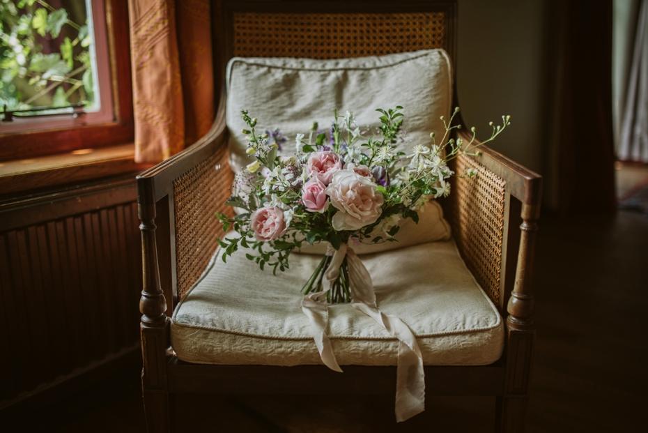 Oxford Garden Wedding- Aurelia & Luke - Lee Dann Photography-1084