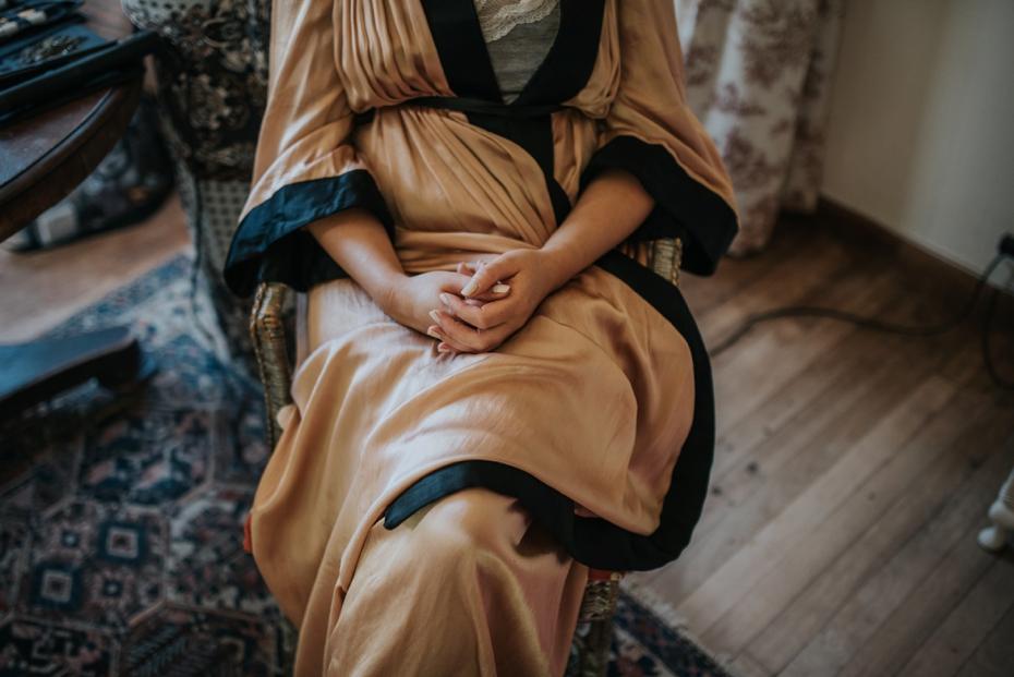 Oxford Garden Wedding- Aurelia & Luke - Lee Dann Photography-1095