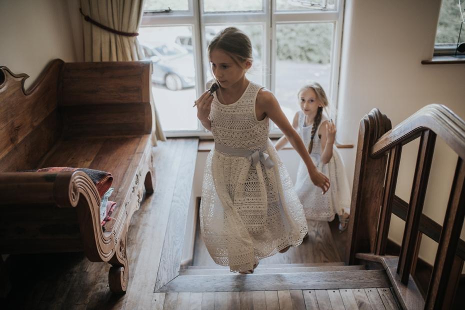 Oxford Garden Wedding- Aurelia & Luke - Lee Dann Photography-1112