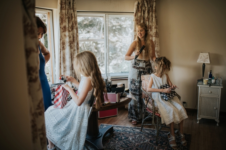 Oxford Garden Wedding- Aurelia & Luke - Lee Dann Photography-1118