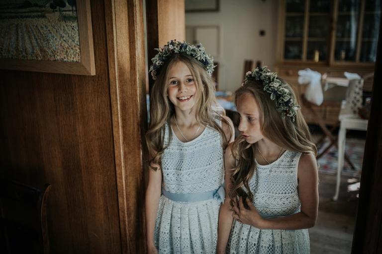 Oxford Garden Wedding- Aurelia & Luke - Lee Dann Photography-1144
